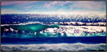Painting: Sun Dappled Surf